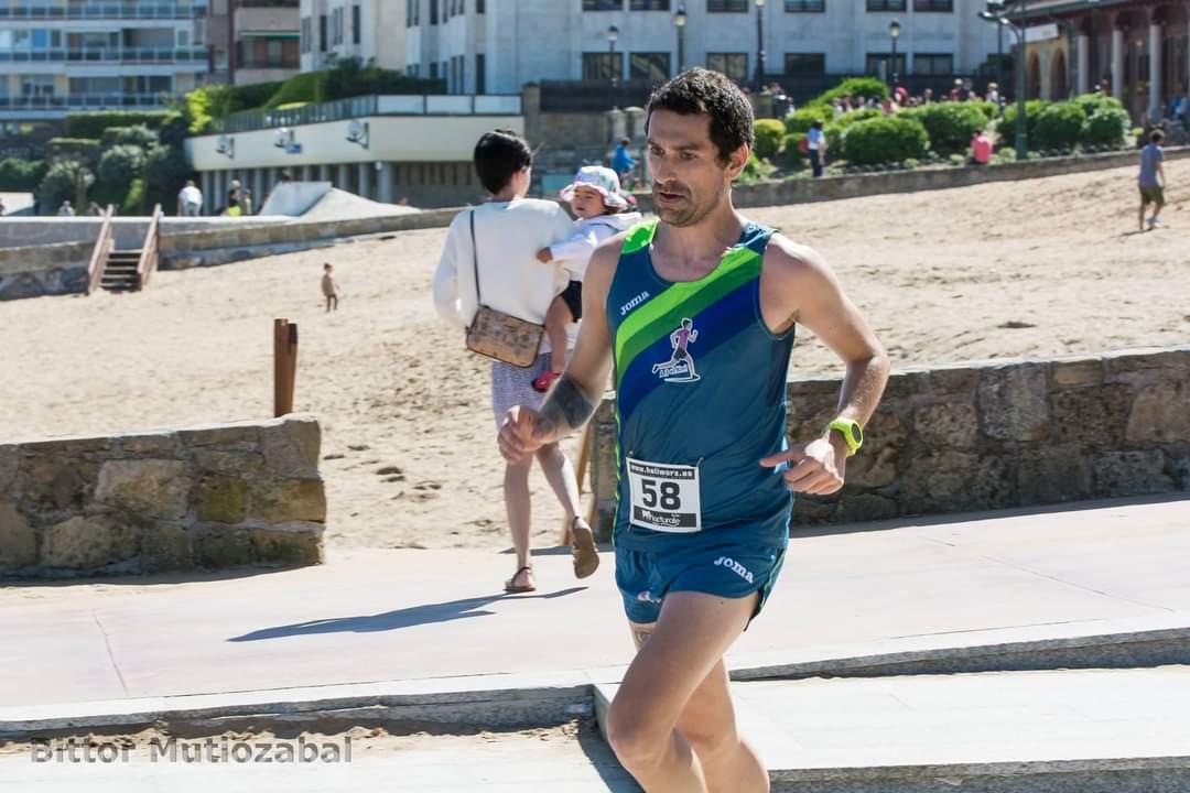 «En la Gran Canaria-Maspalomas Marathon tenemos garantizado el buen tiempo»