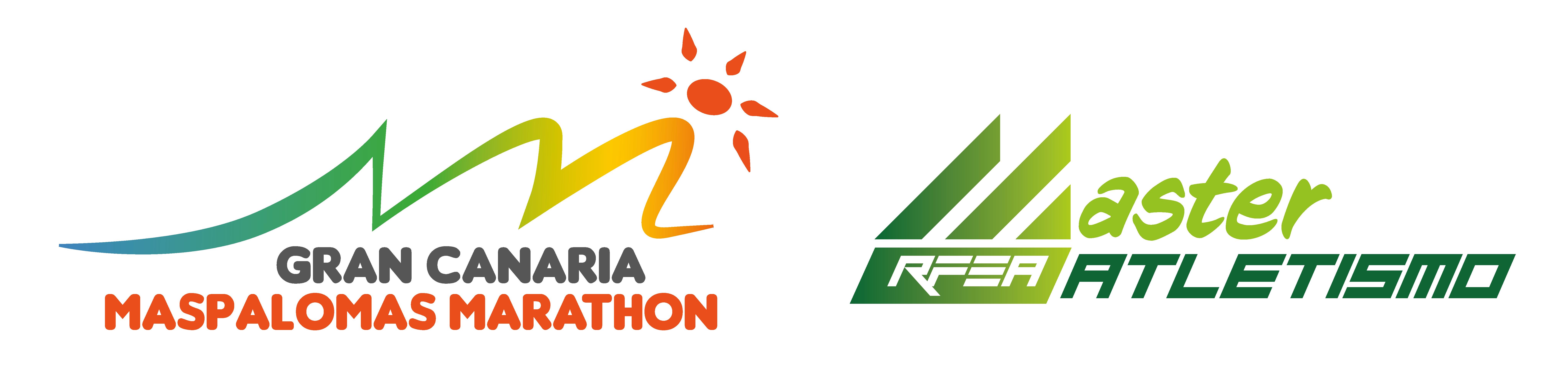 Gran Canaria - Maspalomas Marathon